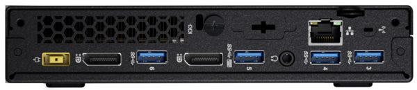 Lenovo M600 Tiny N3700