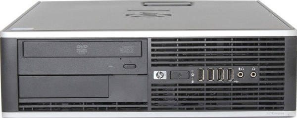 HP 8300 Elite USDT i5-3470S 4gb