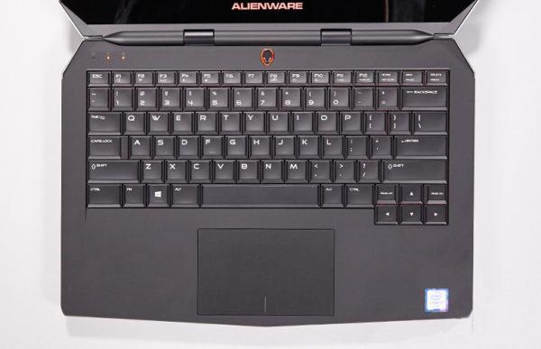 Alienware 13 R2